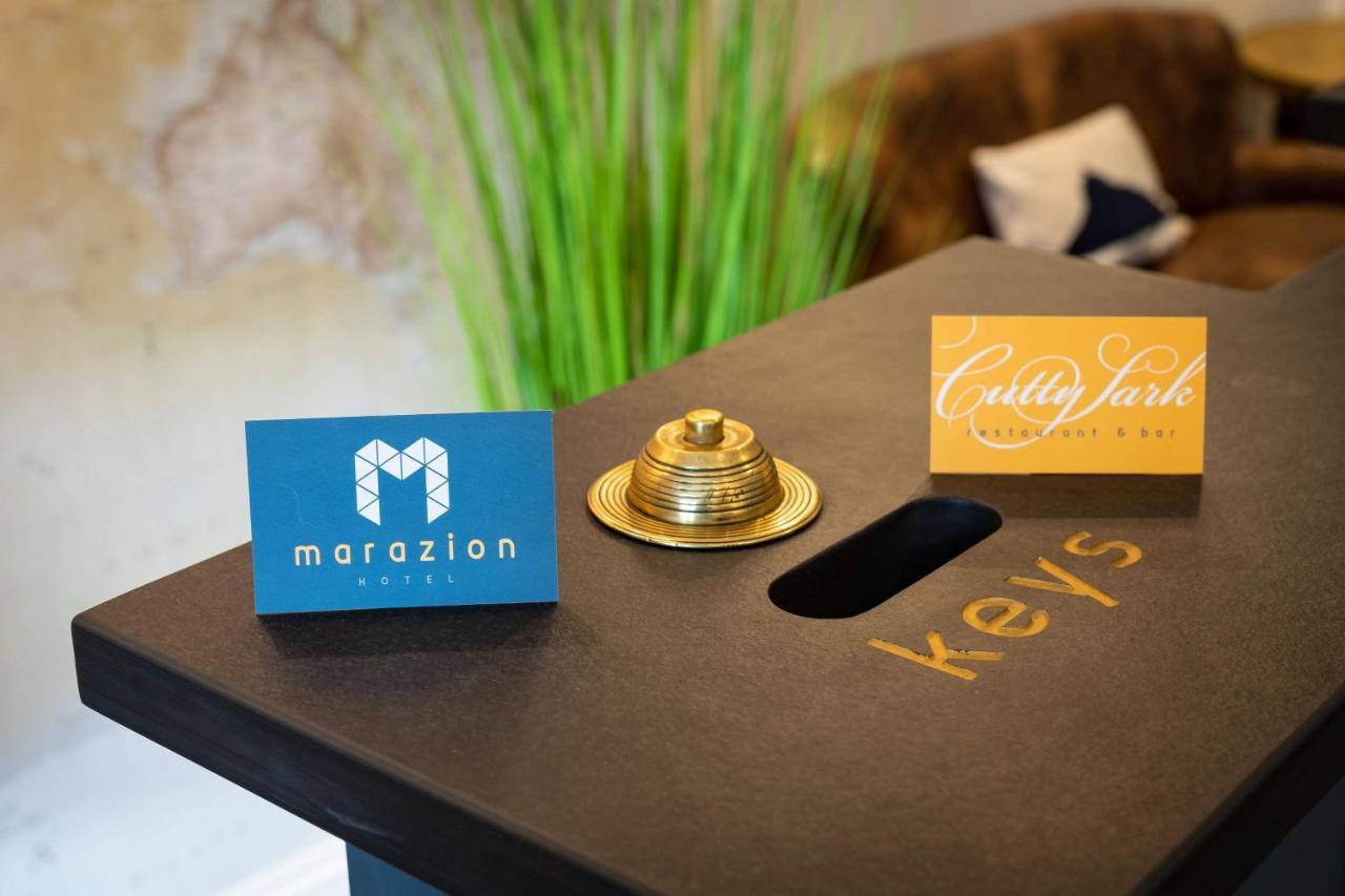 Marazion Hotel - Laterooms