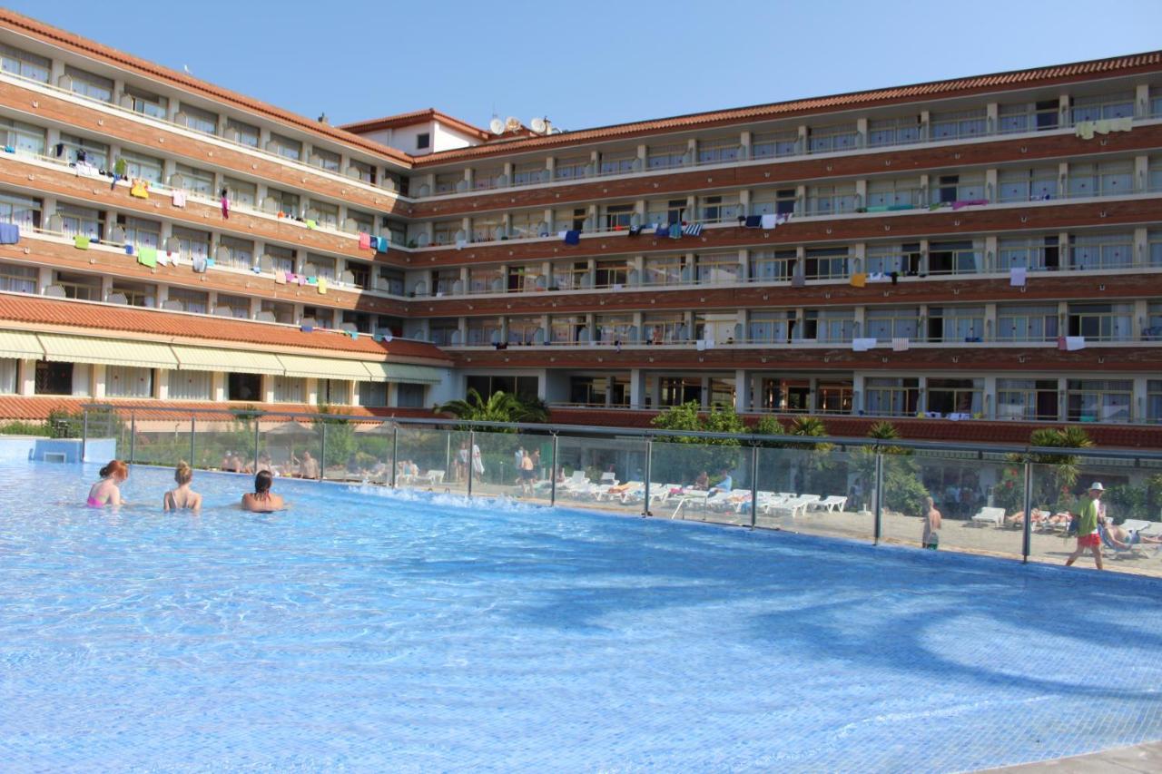 Hotel Esplendid - Laterooms