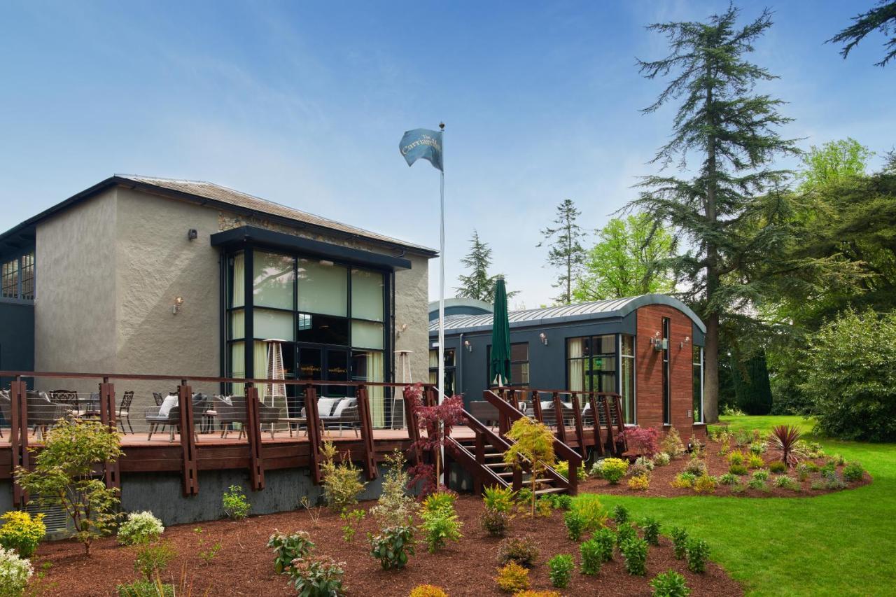 Carton House Hotel, Golf & Spa - Laterooms