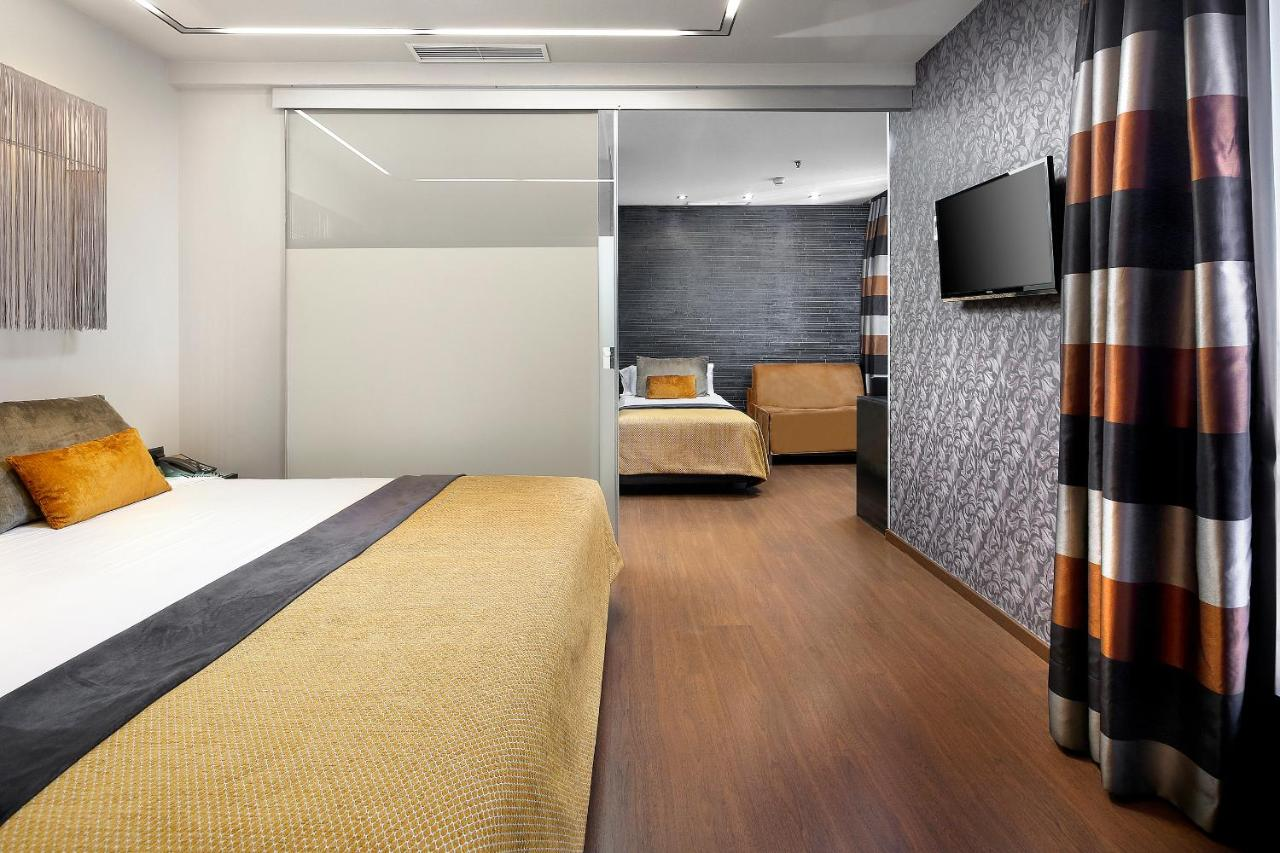 Wilson Boutique Hotel - Laterooms