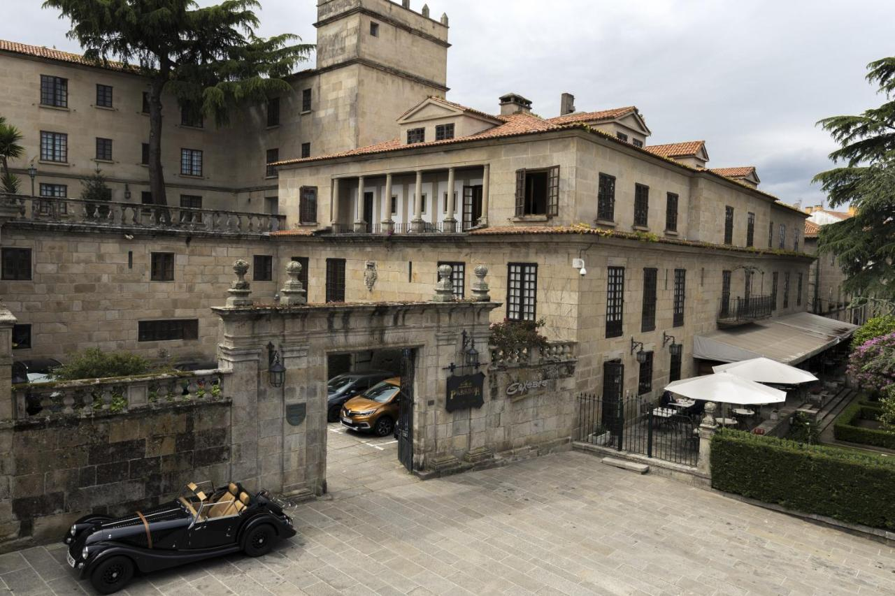 Parador de Pontevedra - Laterooms