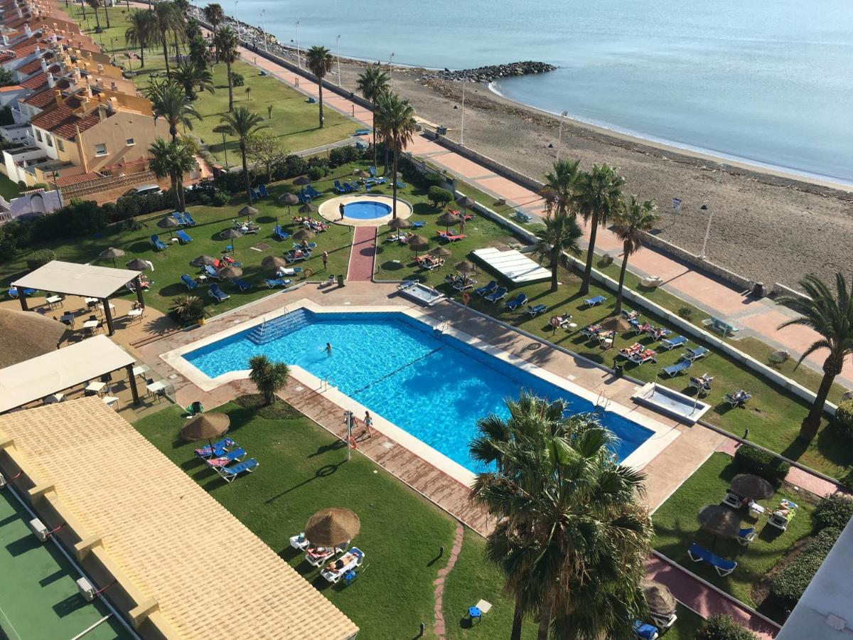 TRYP Malaga Guadalmar Hotel - Laterooms