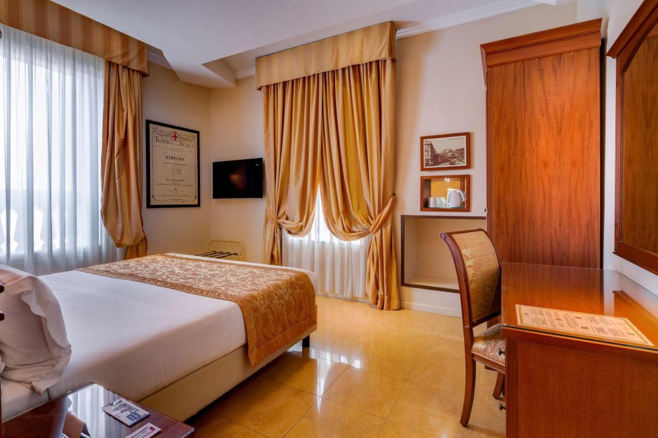Best Western Hotel Galles - Laterooms