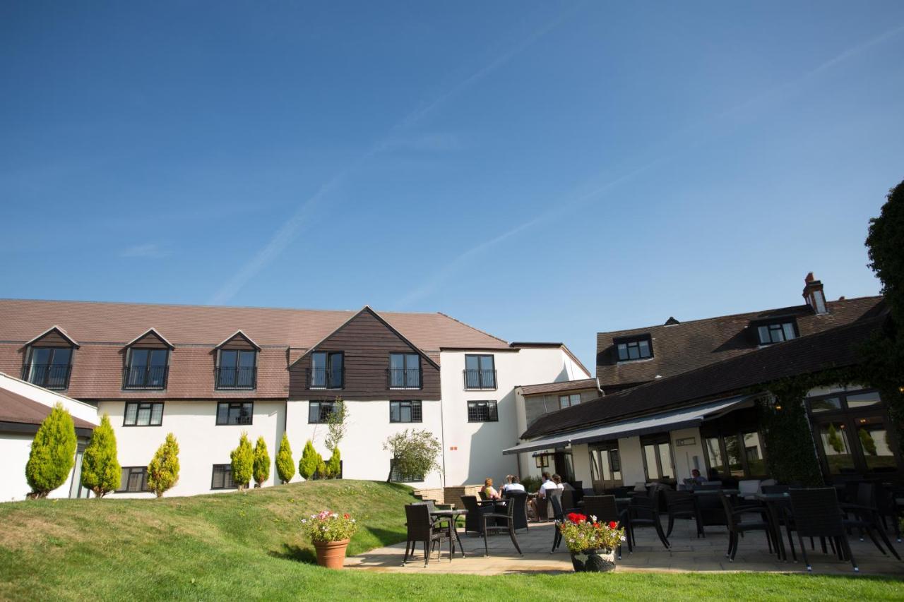 Sketchley Grange Hotel - Laterooms