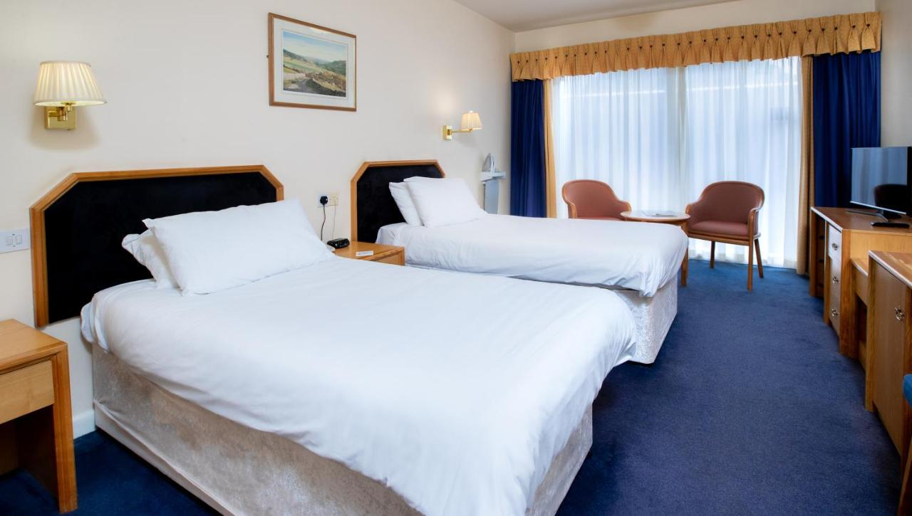 Rendezvous Hotel and Leisure - Laterooms