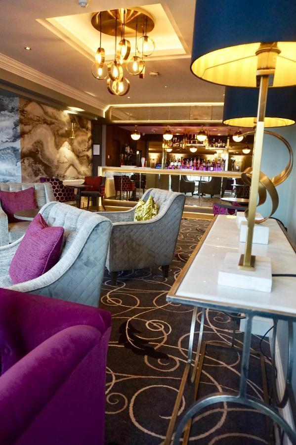 Hotel Sheraton - Laterooms