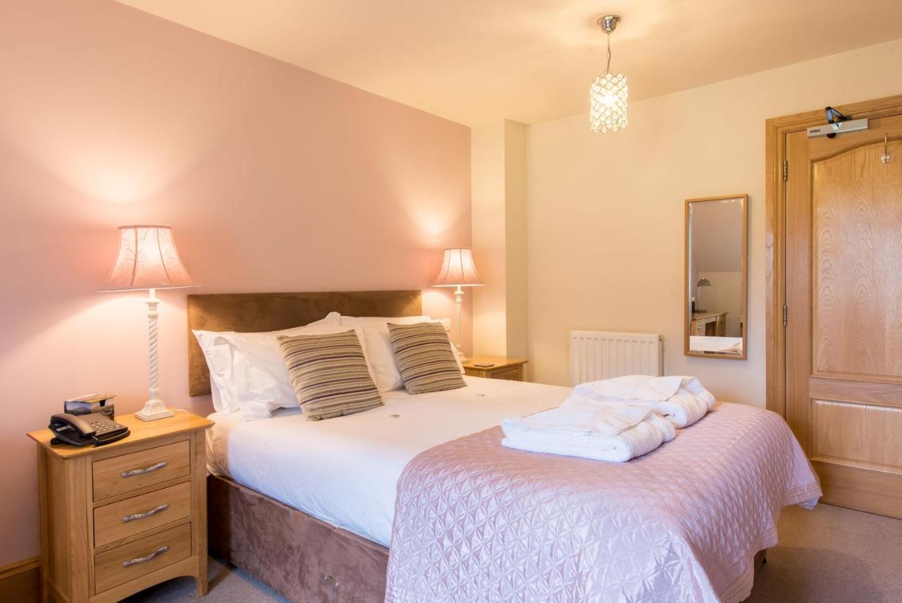 Borrowdale Gates Hotel - Laterooms