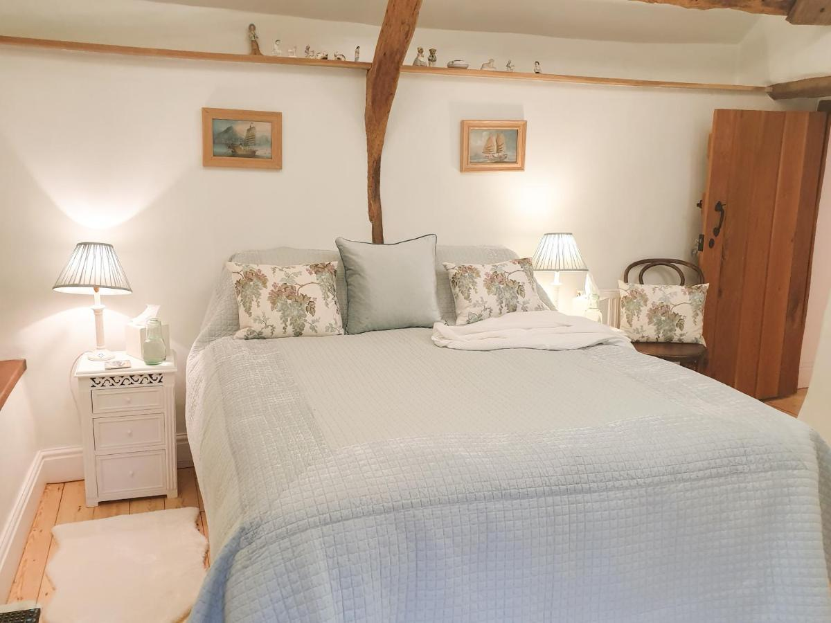 The Old Mill - Laterooms