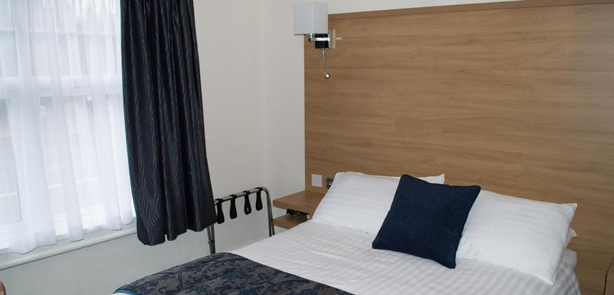 Five Mile Oxford - Laterooms