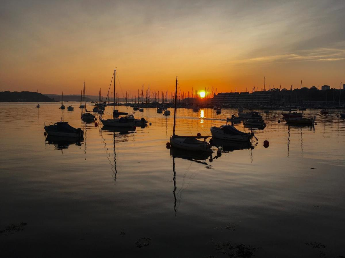 Plymouth Holiday Apartments-Freemans Wharf - Laterooms