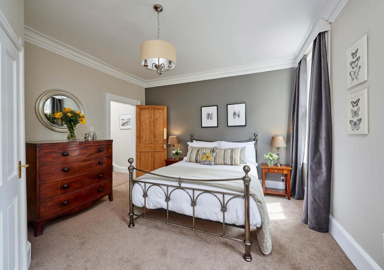 The Pathways Guest House - Laterooms