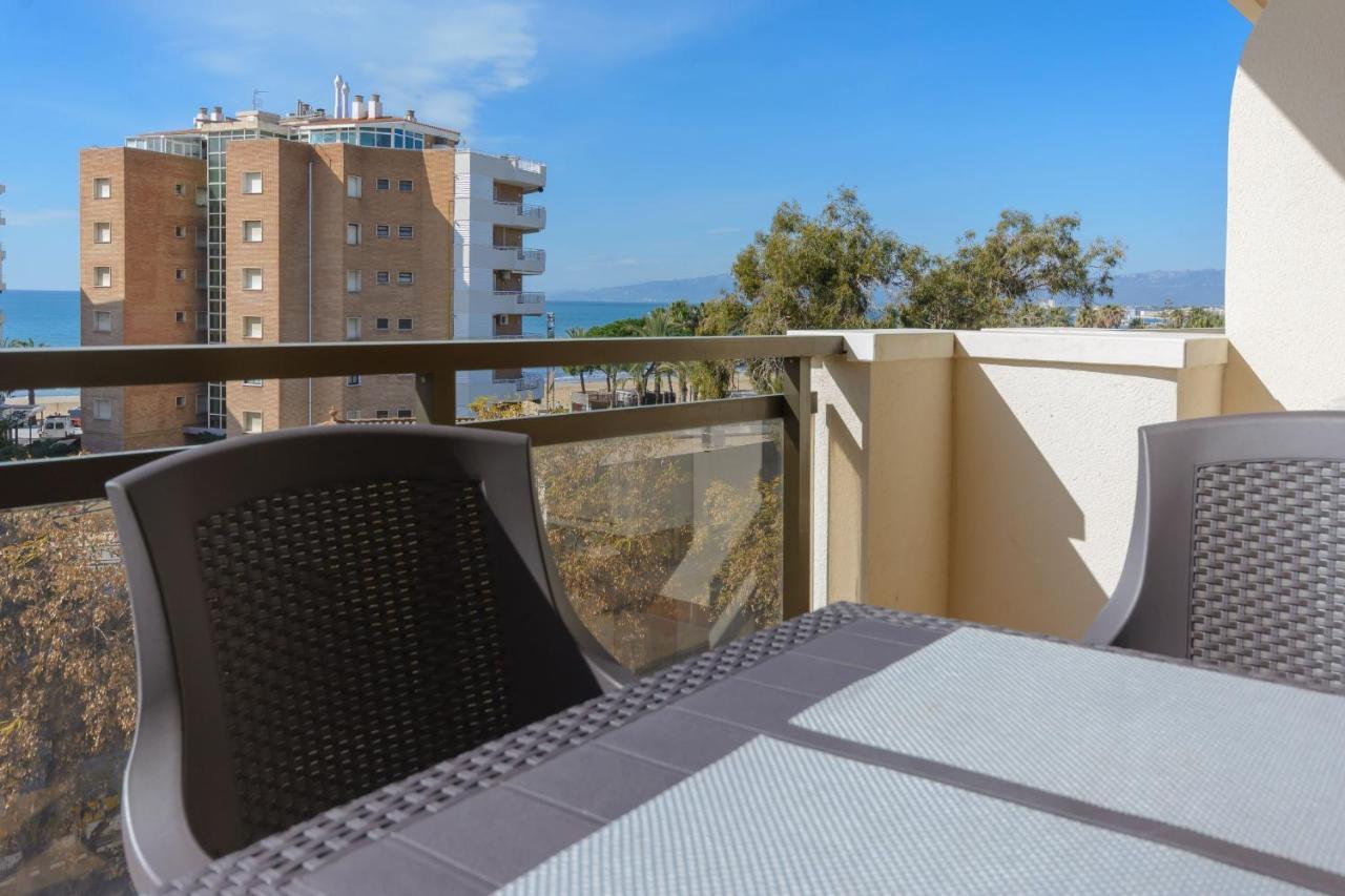 Apartamentos Zeus Sant Jordi - Laterooms