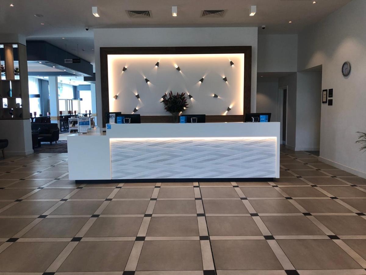 Novotel Birmingham Airport - Laterooms