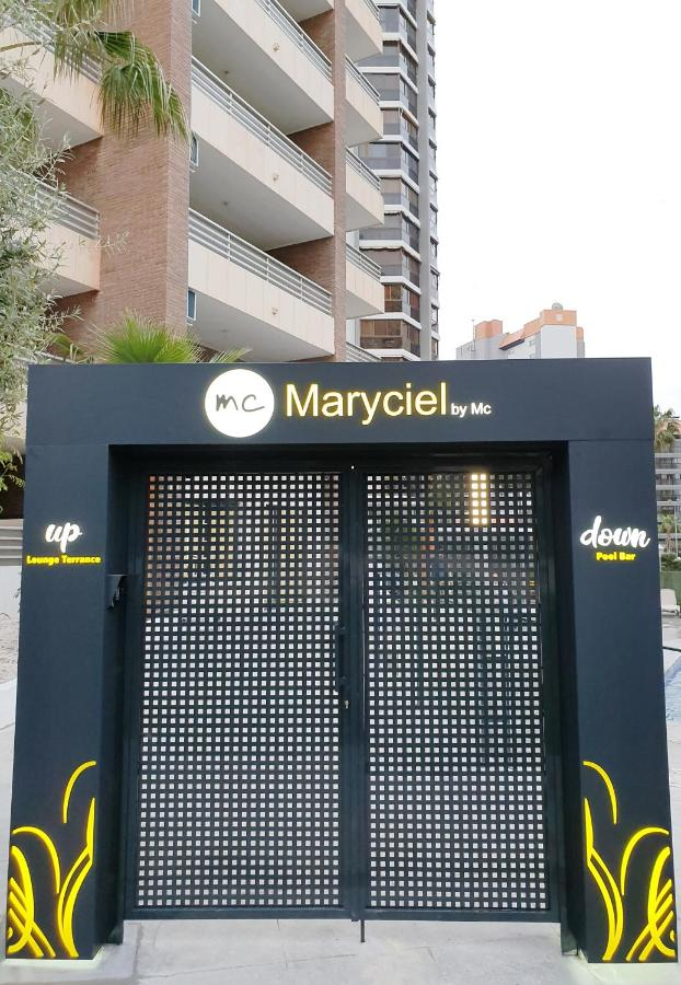 Maryciel - Laterooms