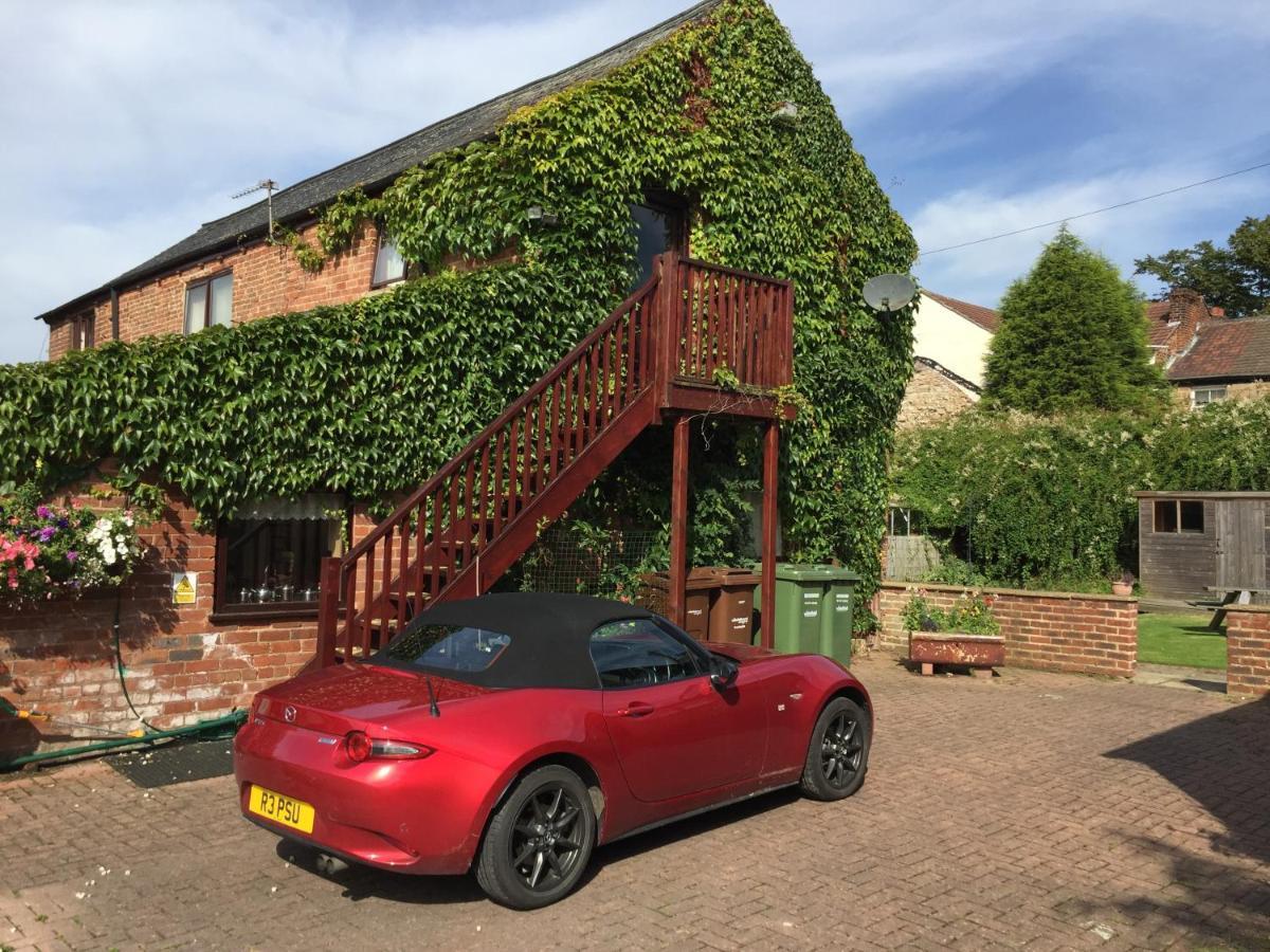 Rolandscroft Guest house - Laterooms
