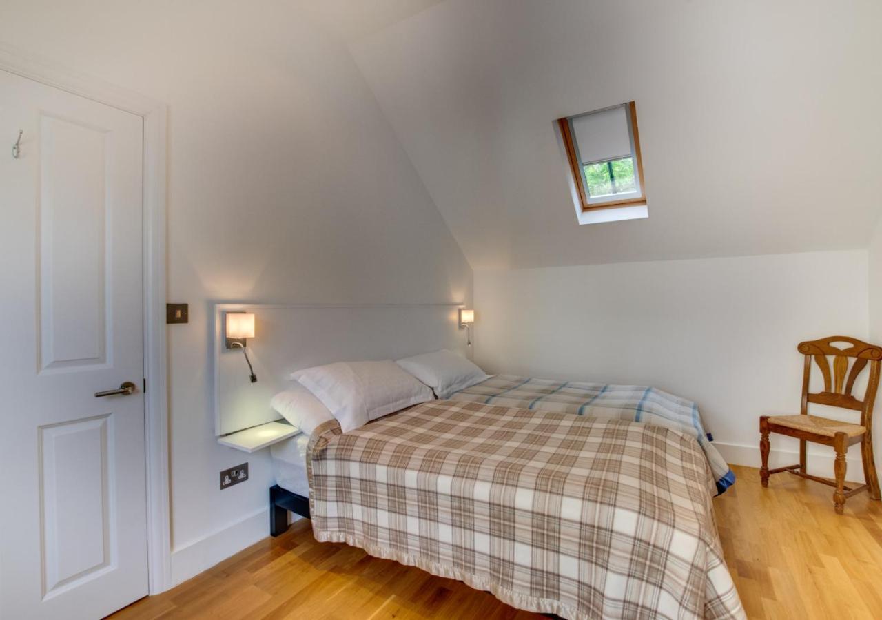 Rutland Lodge - Laterooms