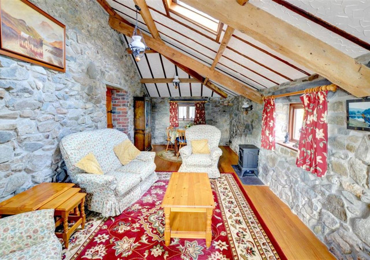 The Granary - Laterooms
