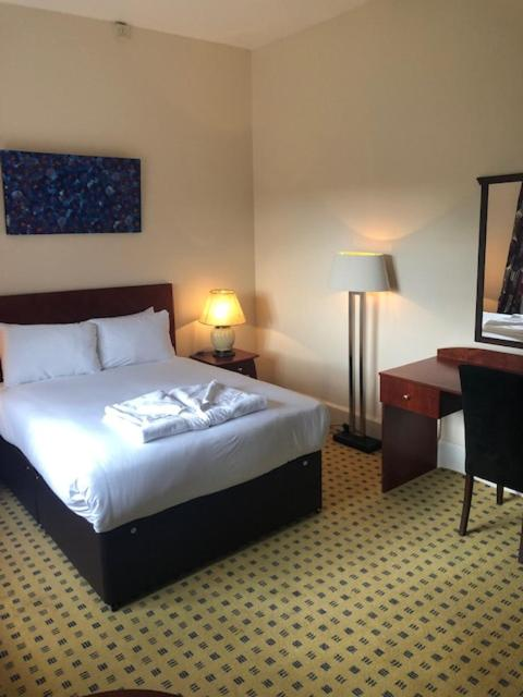 Unicorn Hotel - Laterooms