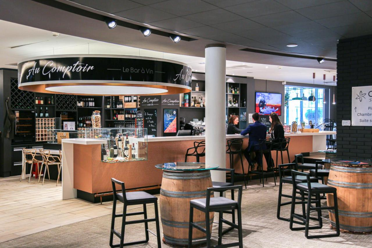 Novotel Biarritz Anglet Aeroport - Laterooms