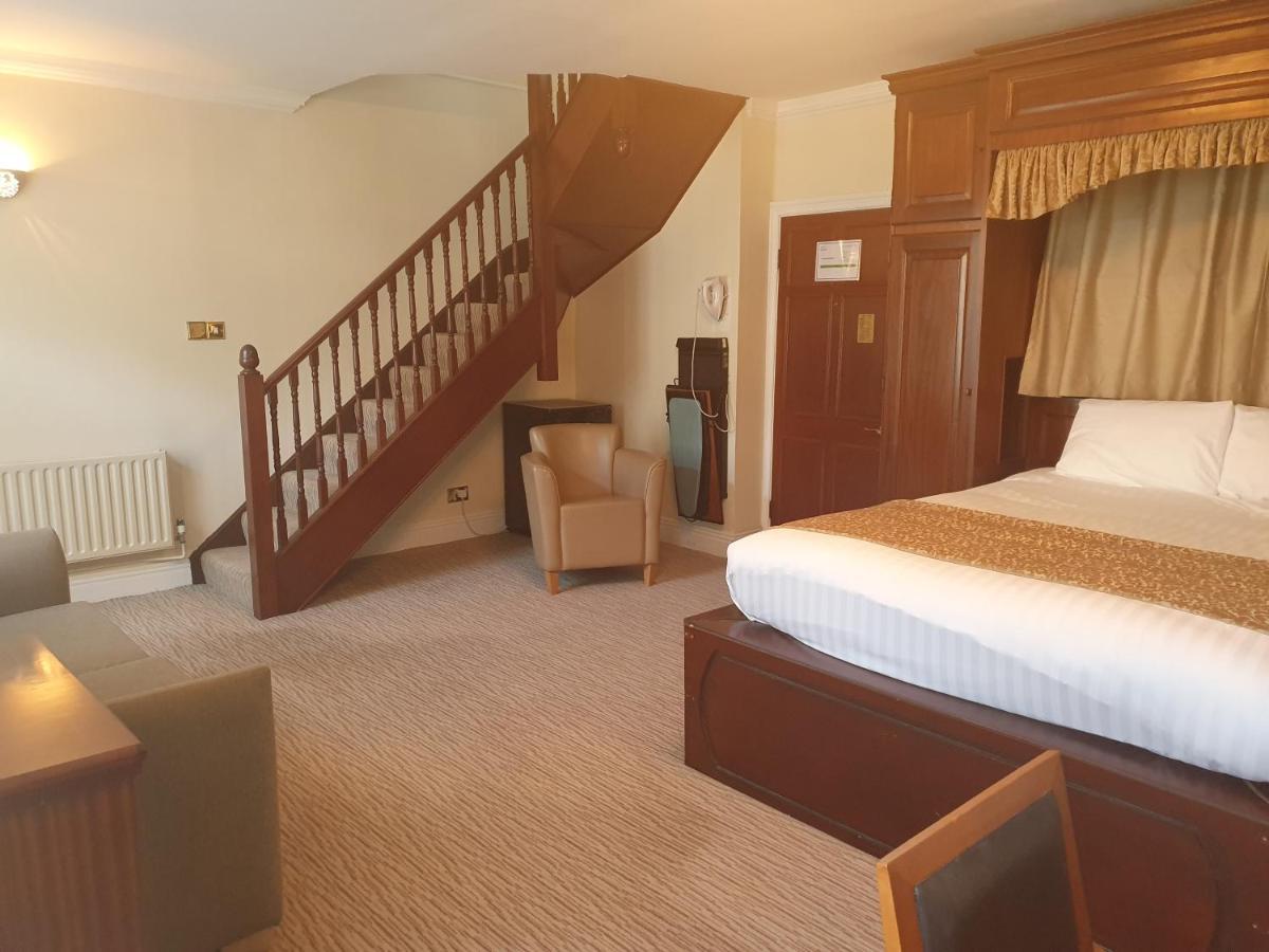 Lismoyne Hotel - Laterooms