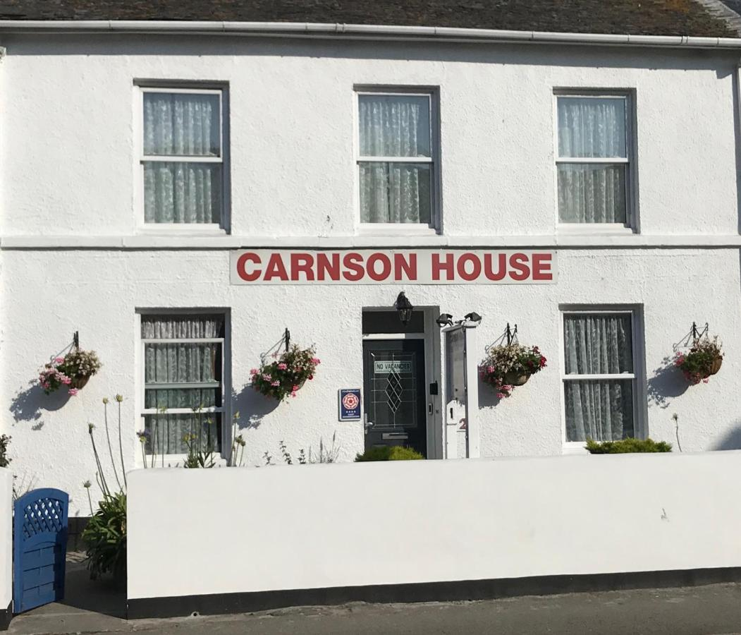 Whiteways Guest House - Laterooms