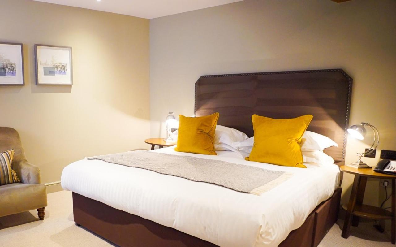 Kings Head Hotel - Laterooms