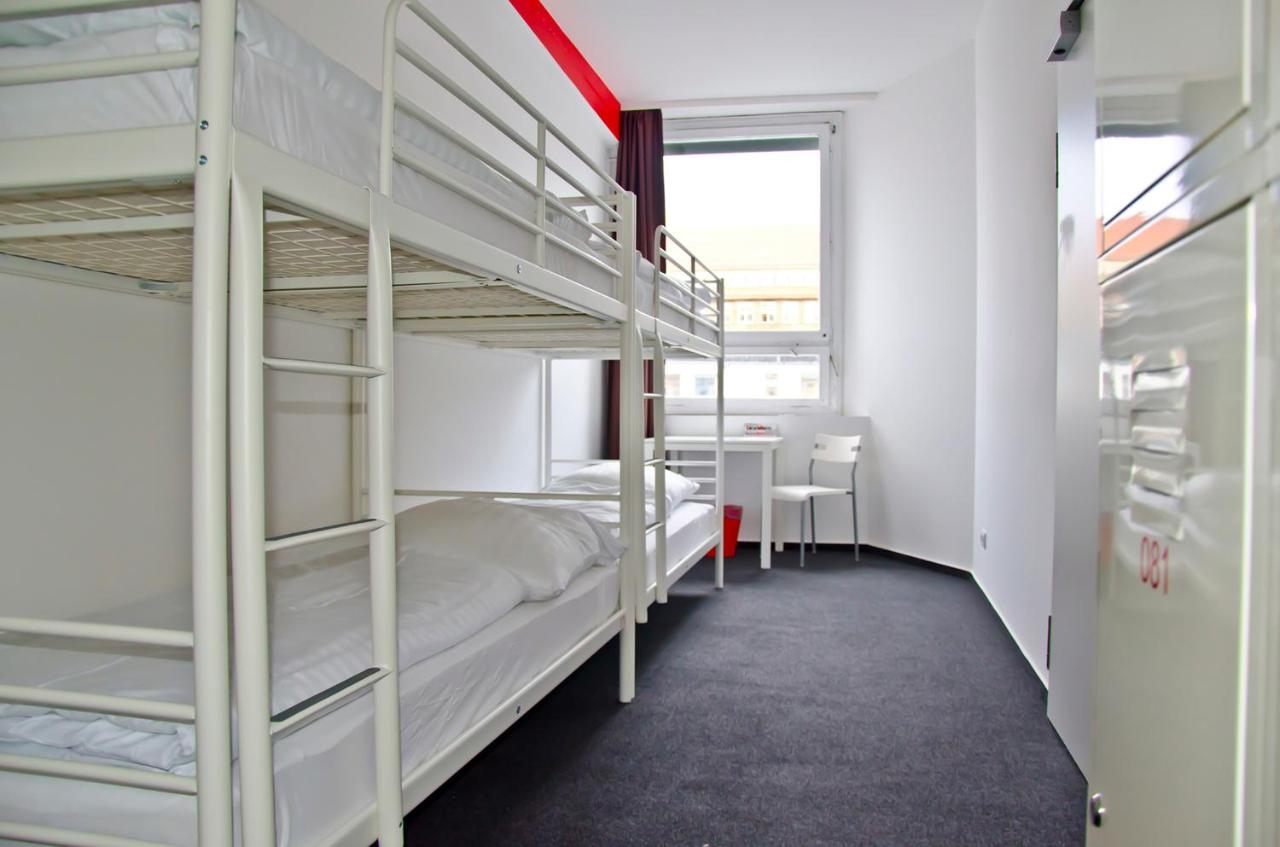 CHECK IN HOSTEL - Laterooms