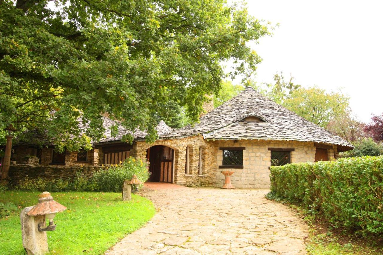 Le Village Gaulois - Laterooms