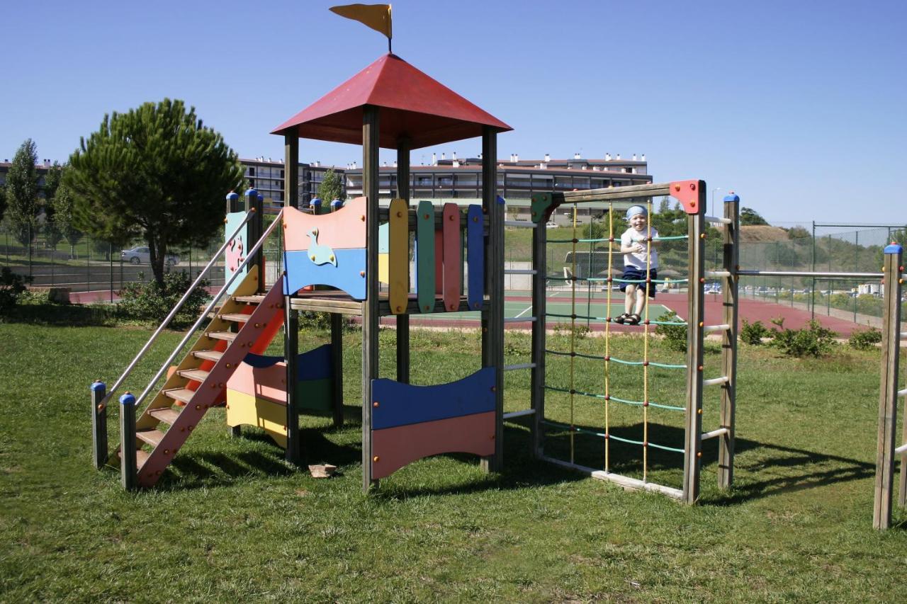 VitaSol Park - Laterooms