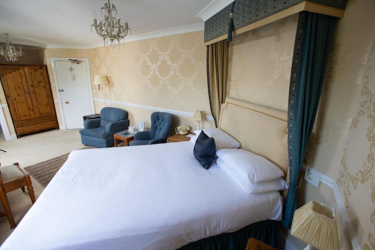 Evesham Hotel - Laterooms