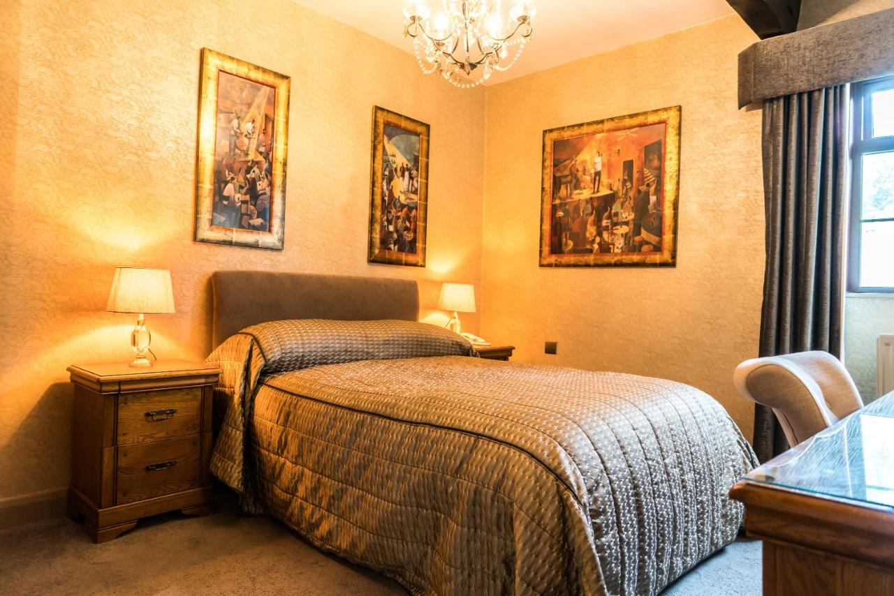 The Mews Hotel - Laterooms