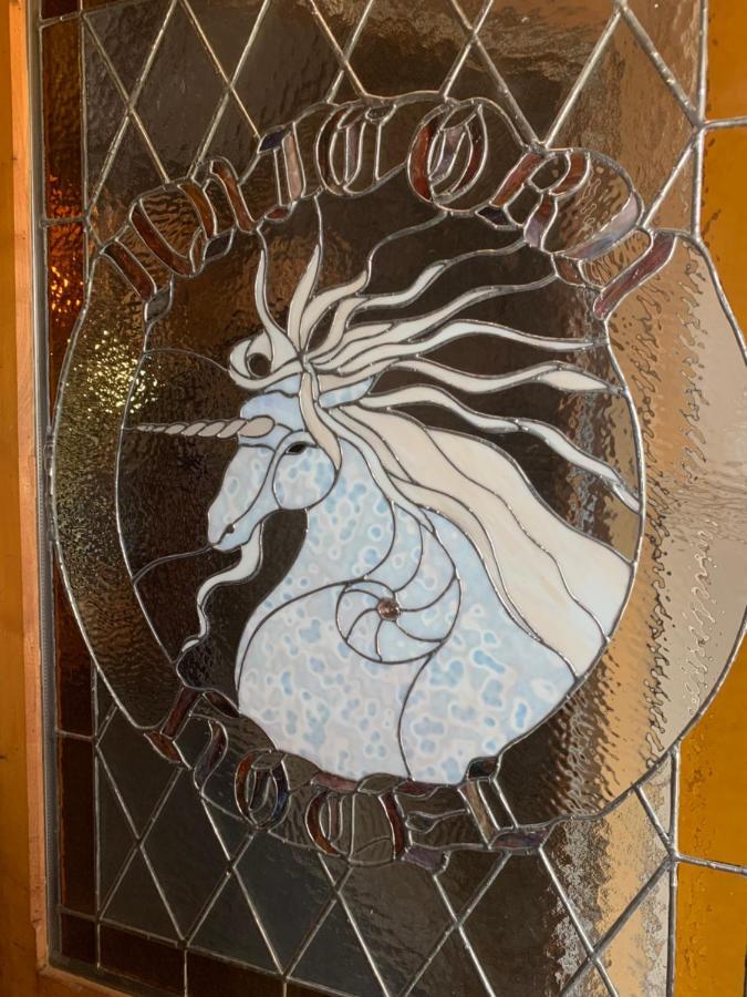 The Unicorn Hotel - Laterooms