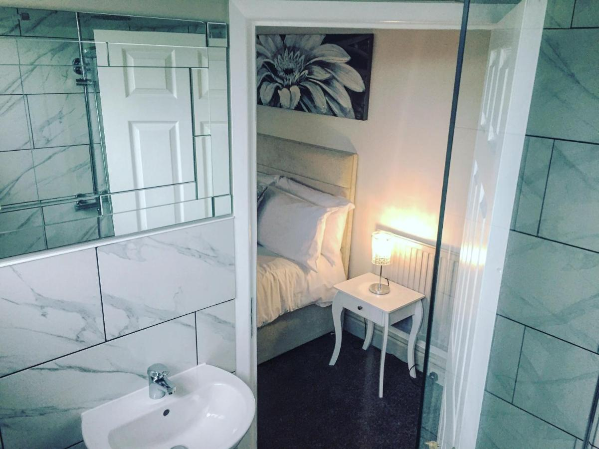 St Andrews House Hotel - Laterooms