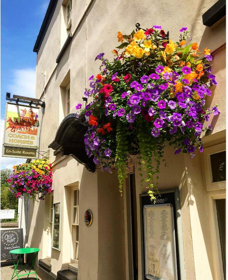 The Coach and Horses Inn - Laterooms