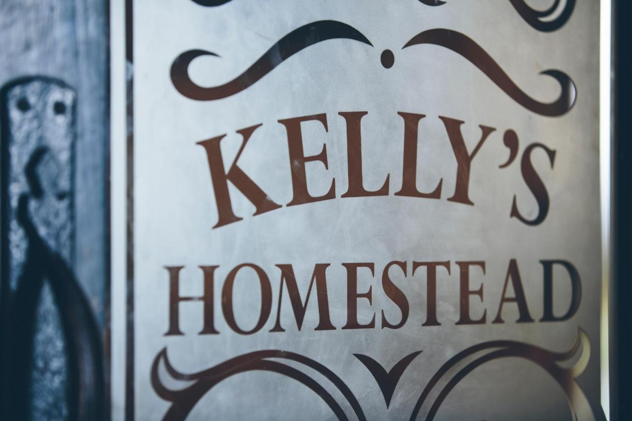 Kellys Inn - Laterooms