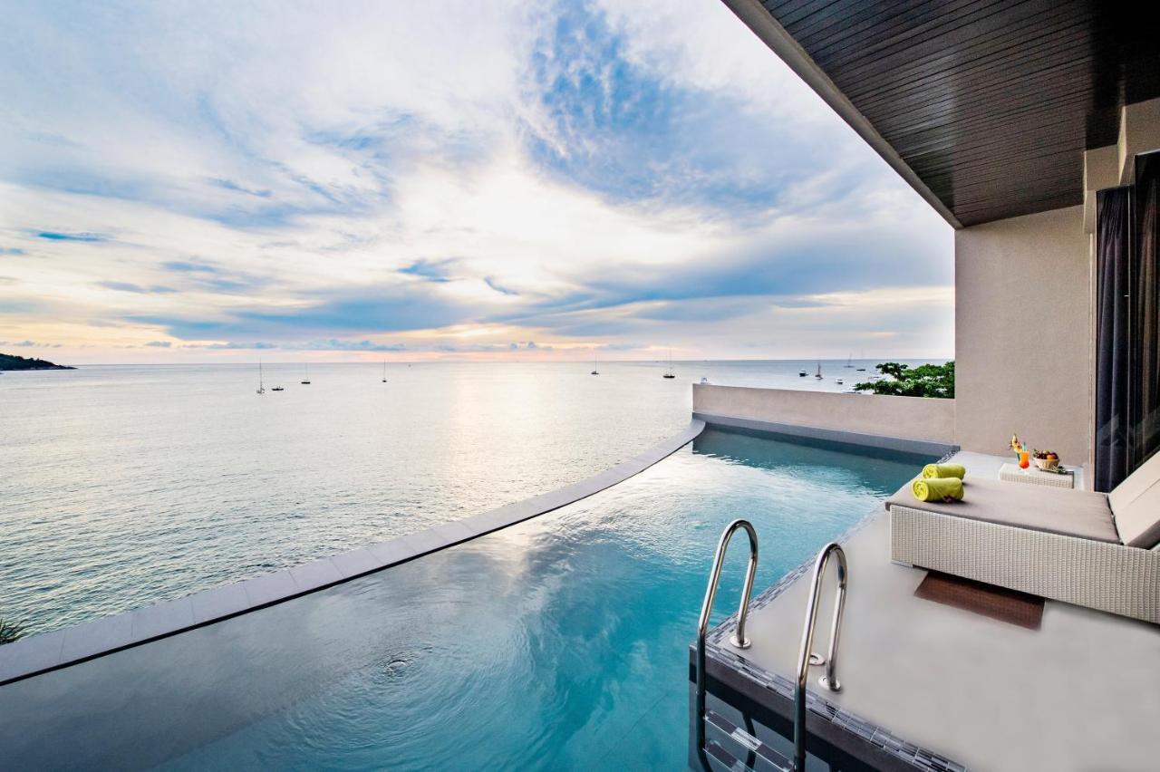 Impiana Private Villas Kata Noi - Laterooms