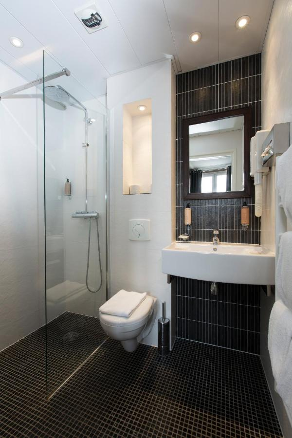 Hotel Brittany - Laterooms