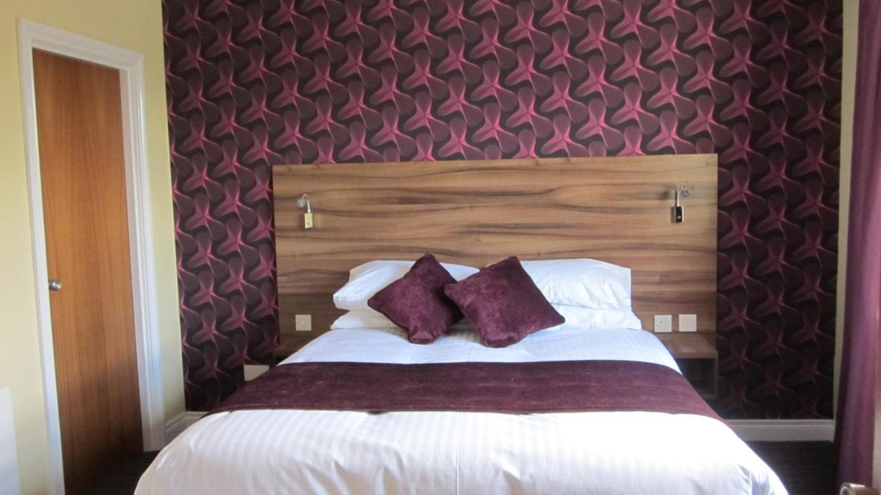 Mourne Country Hotel - Laterooms