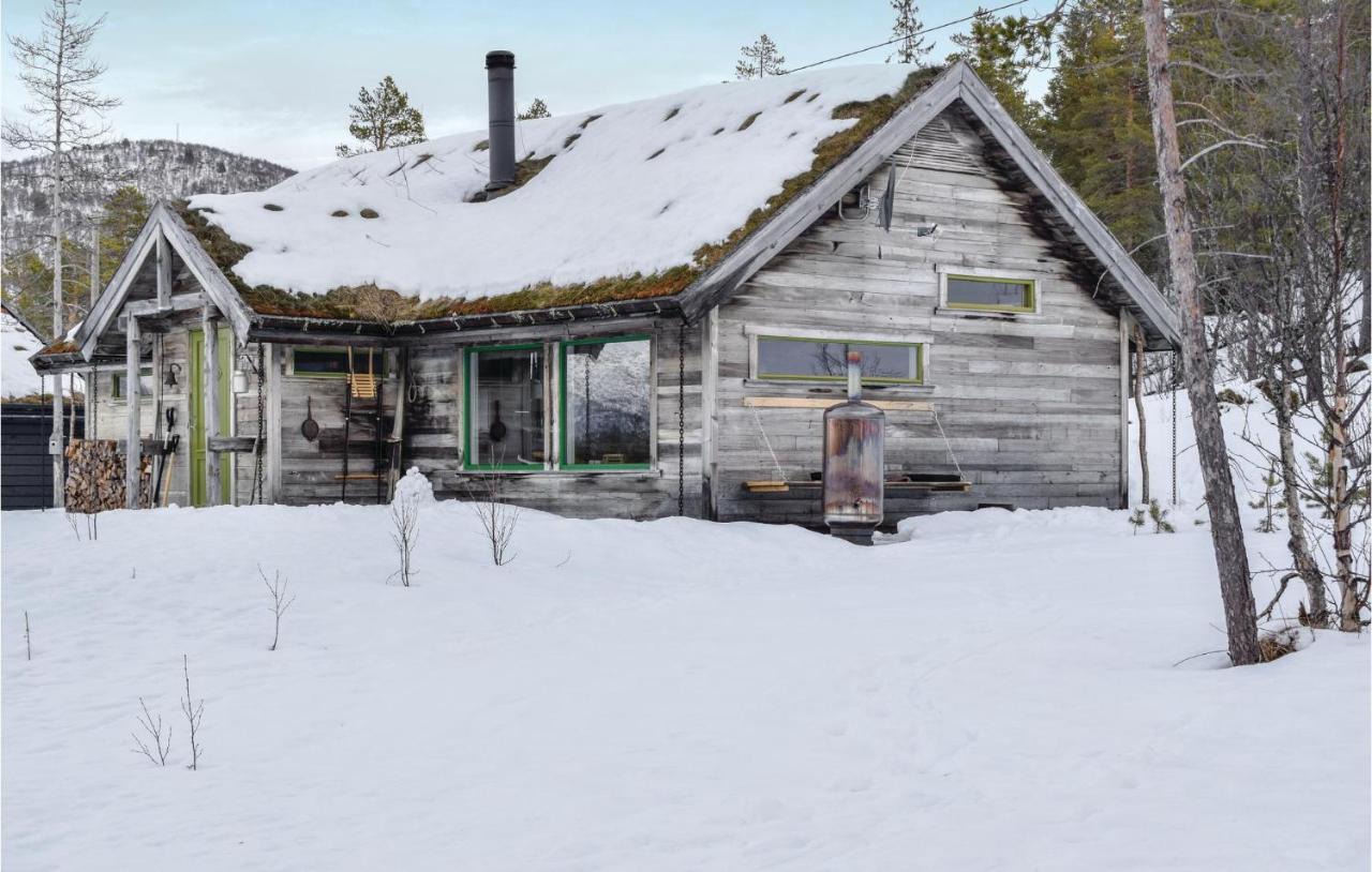 Single I Bykle Norway