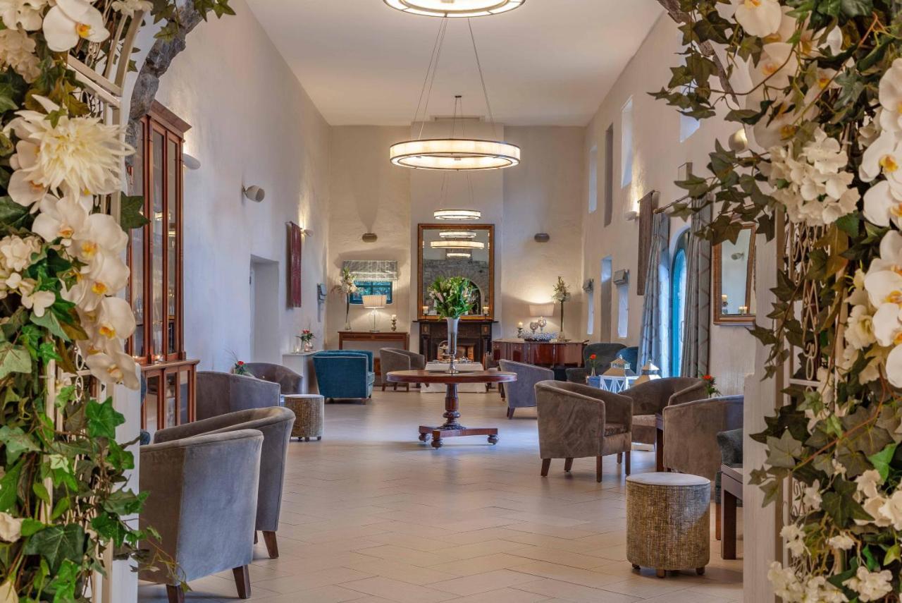 Castle Dargan Hotel - Laterooms