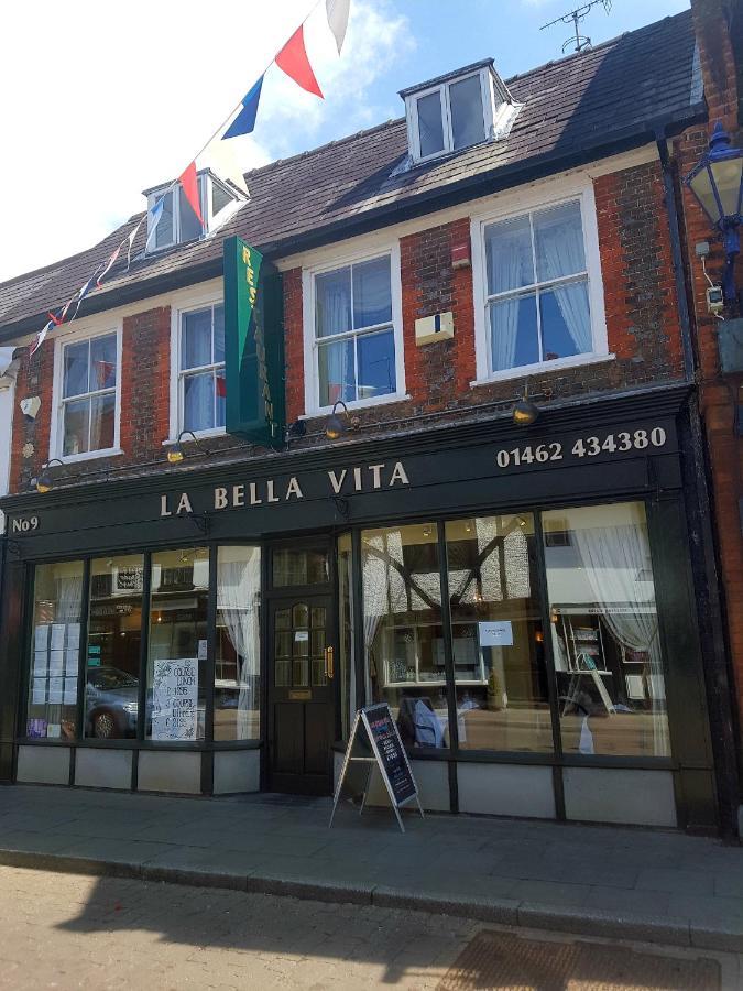 Bella Vita Hotel - Laterooms