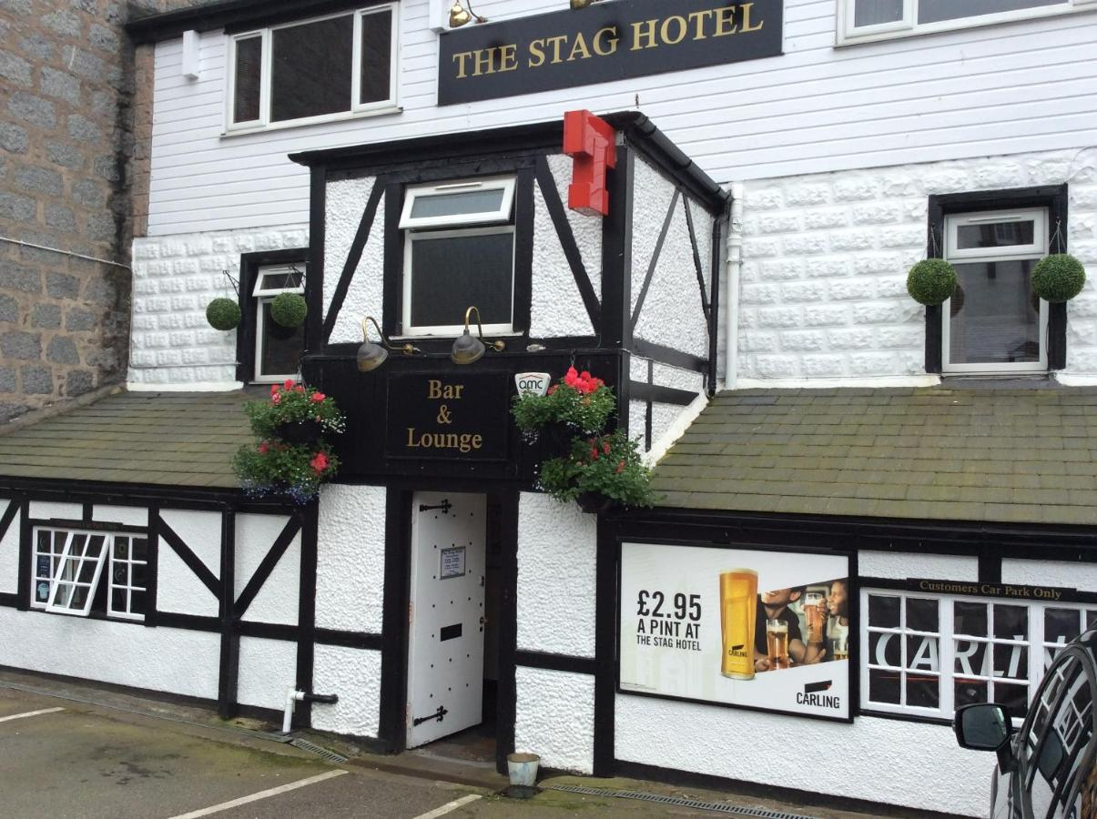 The Stag Hotel - Laterooms