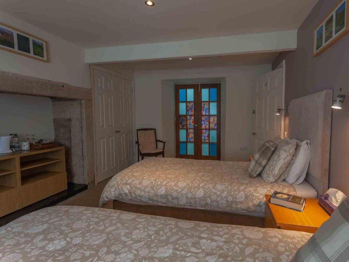 Shaftoes Guest House - Laterooms
