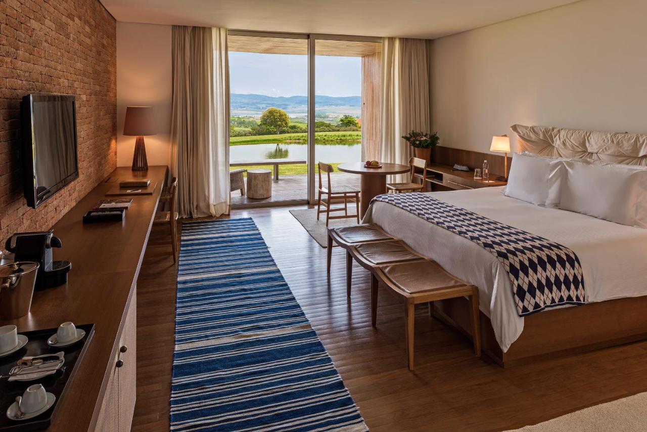 Hotel Fasano Boa Vista, Porto Feliz – Preços atualizados 2021