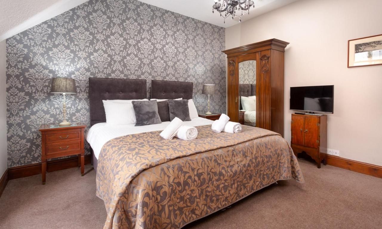 Cherry Garth Guest House - Laterooms
