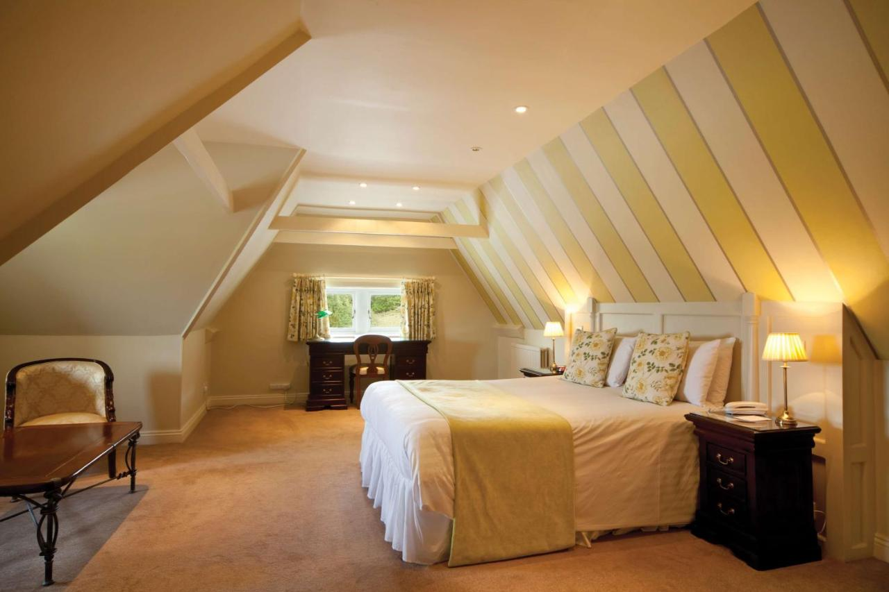 BEST WESTERN The Webbington Hotel and Spa - Laterooms