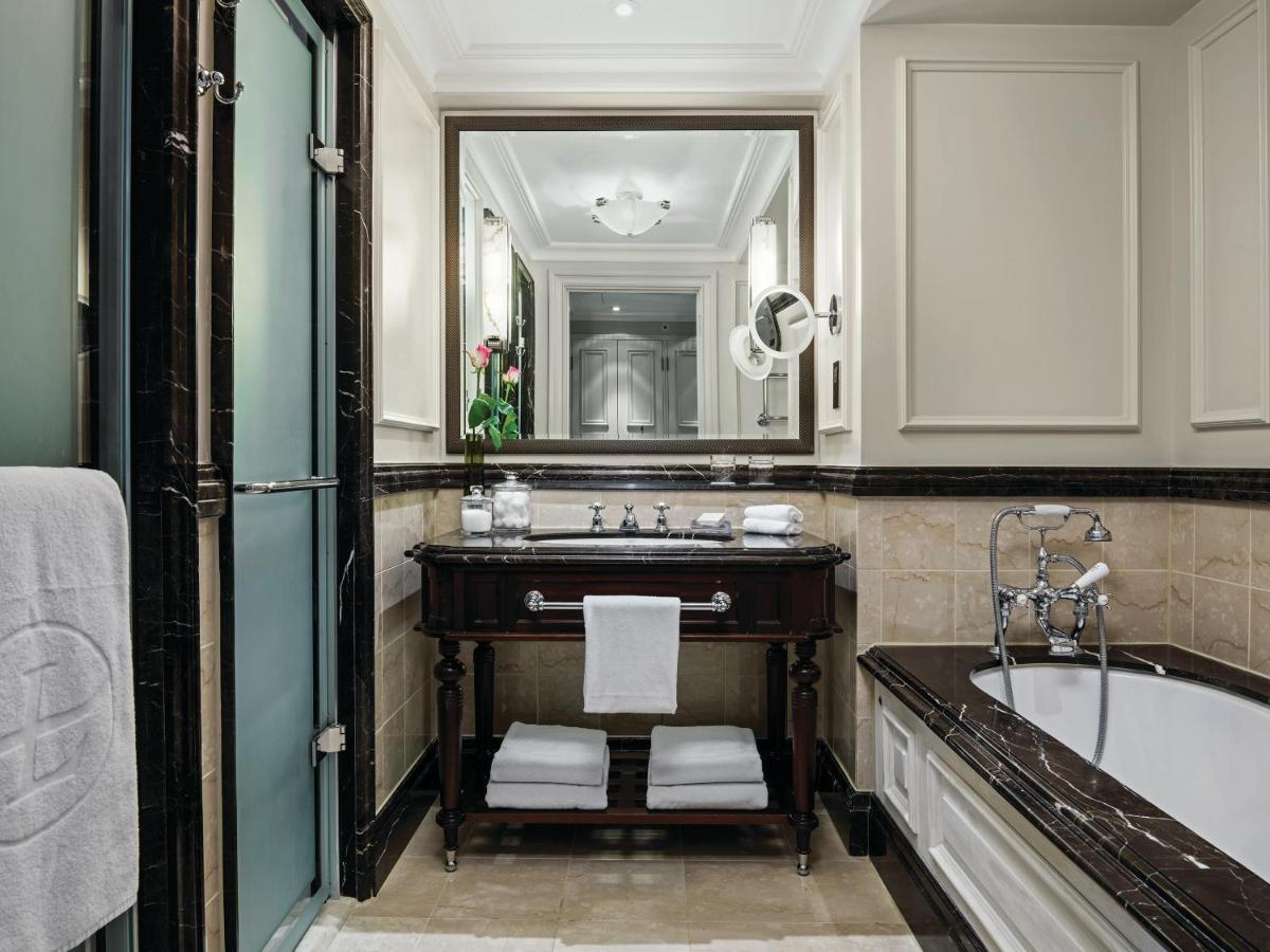 The Langham Hotel London - Laterooms