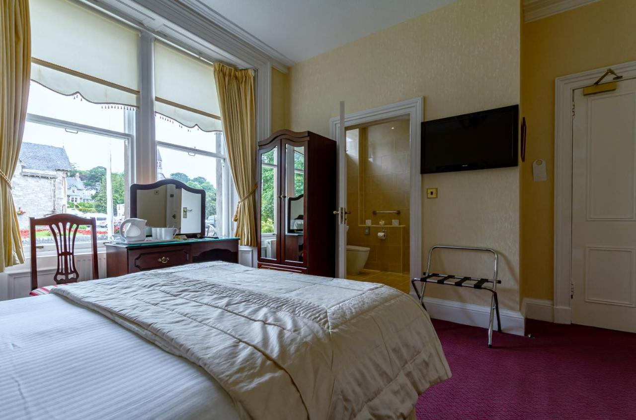 Rosehill Guest House - Laterooms