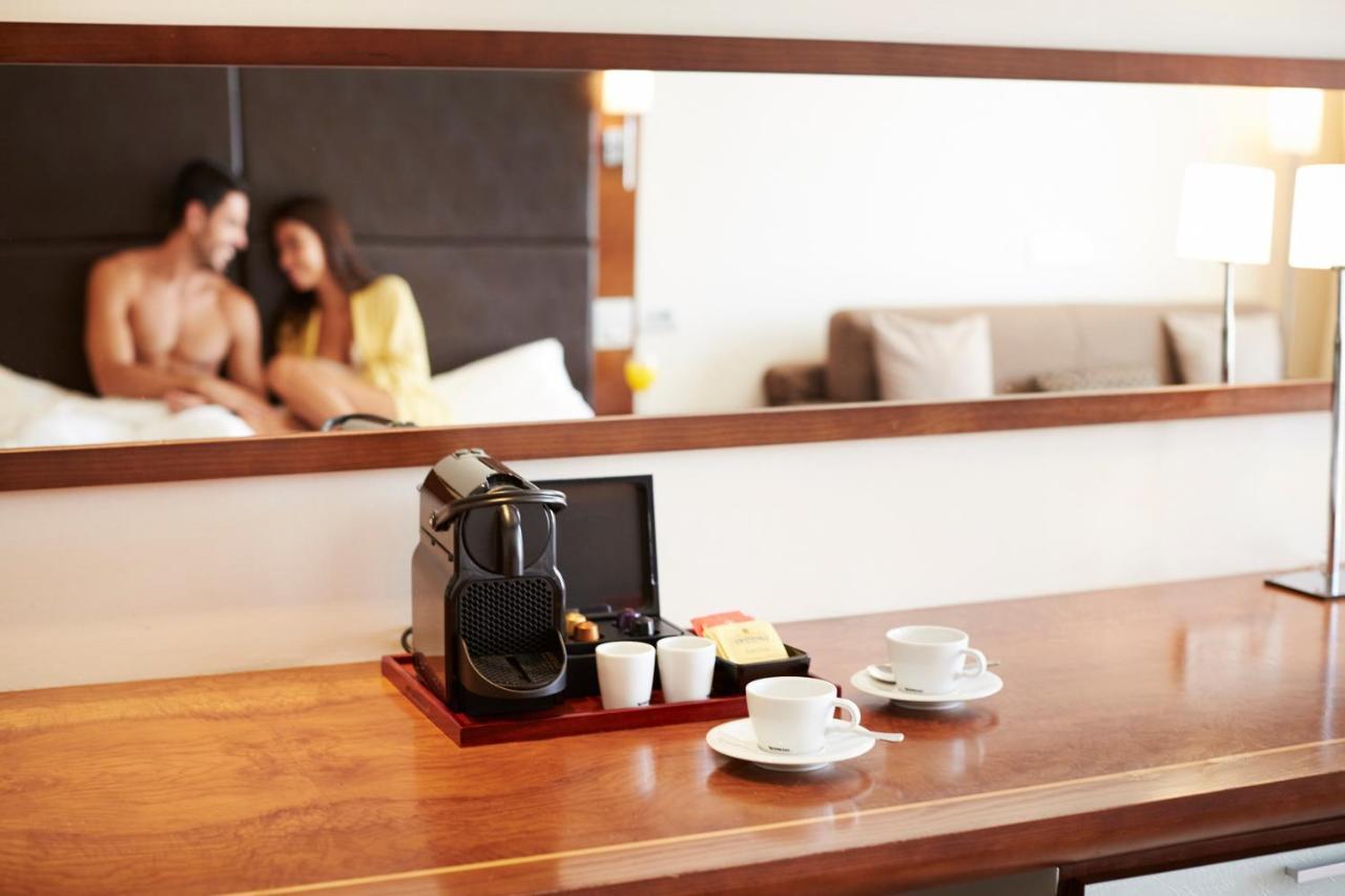 Insotel Fenicia Prestige Suites & Spa - Laterooms