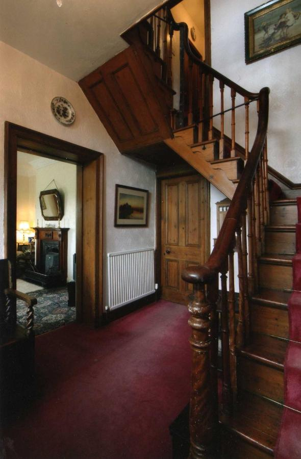 High Farm Bed & Breakfast - Laterooms